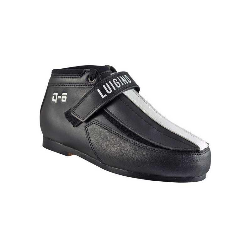 Luigino Vertigo Q-6 Roller Derby Boots