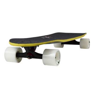 Moonshine Spirit Longboard Complet