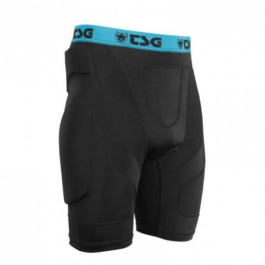 TSG Crash Pant A Short de Protection