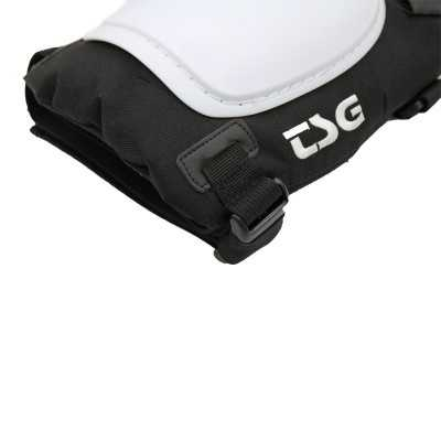 TSG Genouillères Roller Derby 3.0 Noir