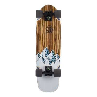 "Landyachtz Dinghy Summit 28.5"" Cruiser Skateboard"