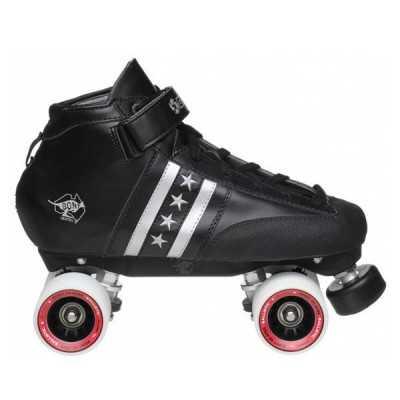 Bont Quadstar Roller Skates