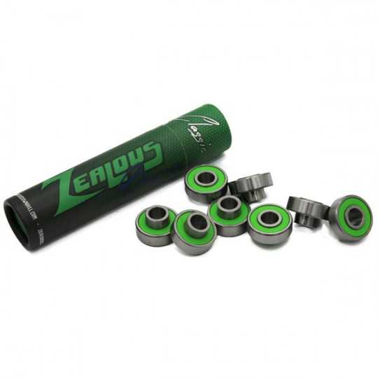 Zealous Abec7 Skateboard bearings