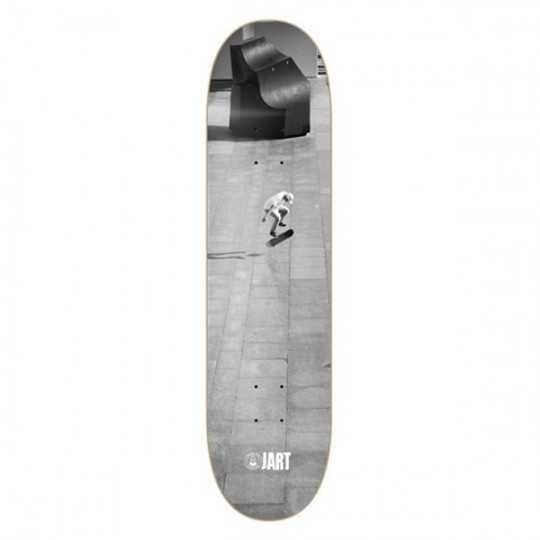 """Jart Macba Life 8"""" LC Plateau Skateboard"""