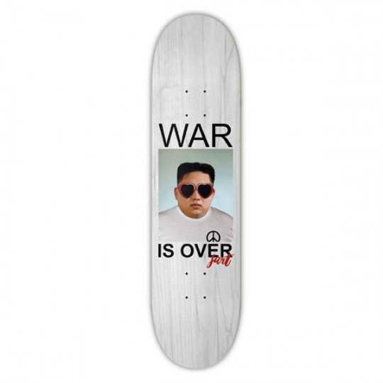 Jart Peace HC Plateau Skateboard