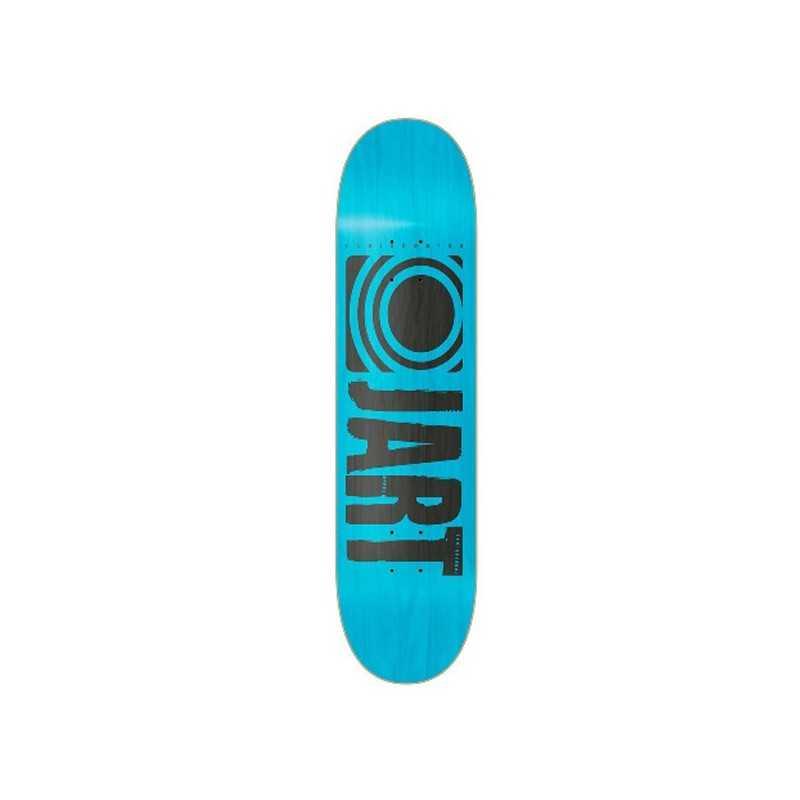 "Jart Classic 7.6"" LC Plateau Skateboard"