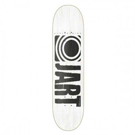 "Jart Classic 8"" LC Plateau Skateboard"