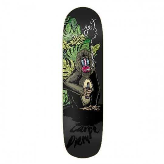 "Jart Carpe Diem 8.5"" Skateboard Deck"