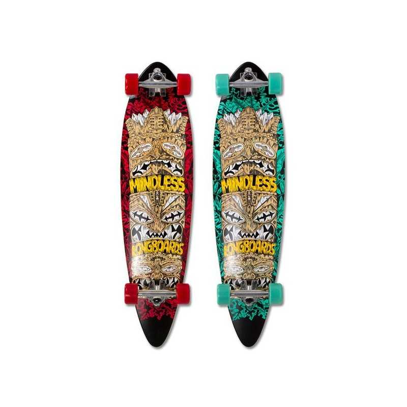 Mindless Tribal Rogue IV Complete Longboard