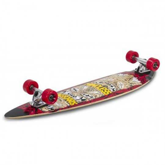 Mindless Tribal Rogue IV Longboard Complet