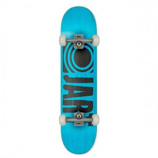 "Jart Classic 7.6"" LC Skateboard Complet"