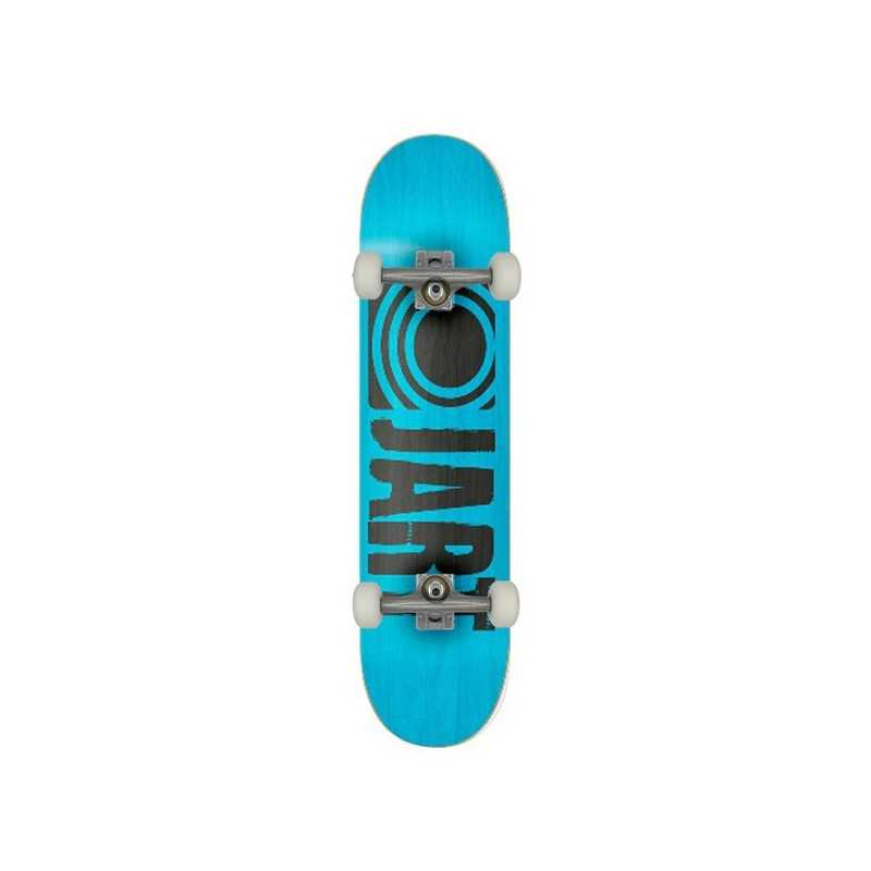 "Jart Classic 7.6"" LC Skateboard Complet"
