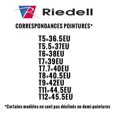 Riedell R3 Without Wheels Roller Derby skates