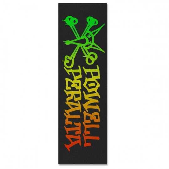 "Powell Peralta Vato Rat Black 9""x33"" Grip Skateboard"