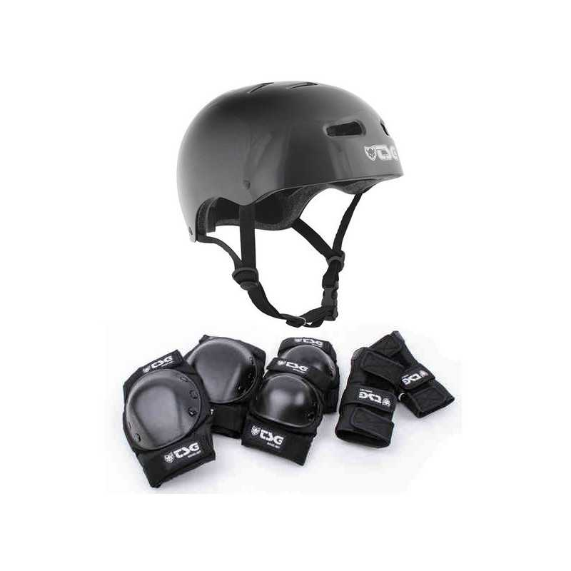 TSG Basic Ensemble de Protections
