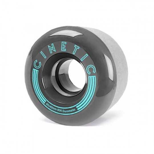 Cinetic Nebula 60mm Longboard Wheels
