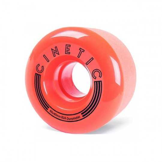 Cinetic Nebula 60mm Longboard Wheels