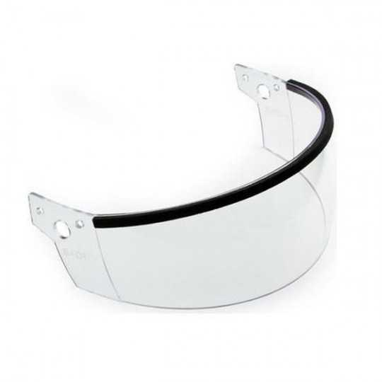 S-One Clear Visor for Derby Lifer