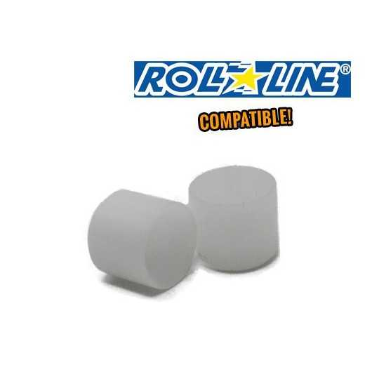 Roll Line Pivot Cups(Paire)