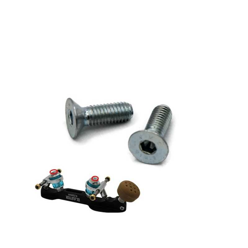 Roll Line Kingpin nut locking screws Blaster/Killer/Variant(Set)