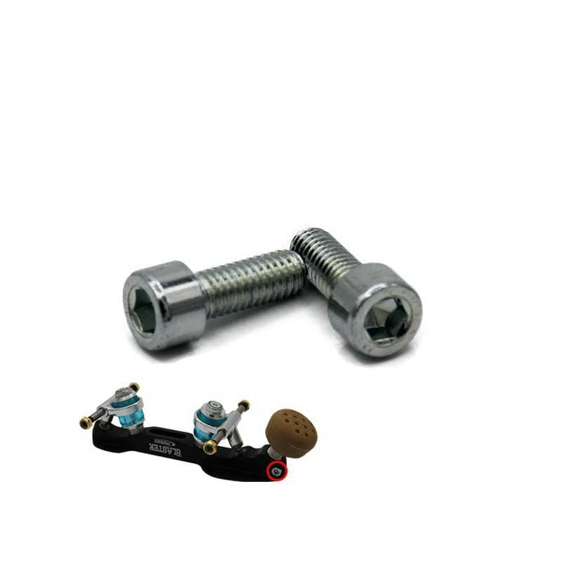 Roll Line Toe Stop Locking Screws(Set)