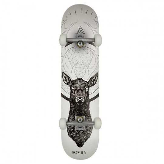 SOVRN Cervidae MC Skateboard Complet