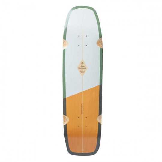 "Arbor Shakedown 34"" Foundation Hybrid Skateboard Deck"