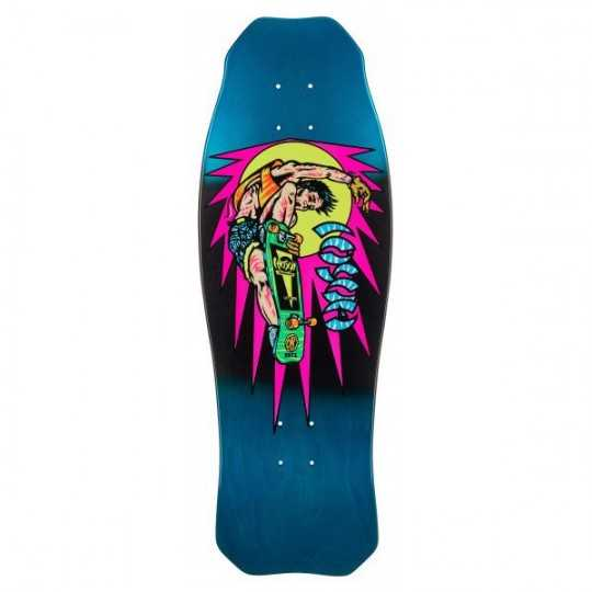 "Santa Cruz Hosoi Rocket Air Mini 9.98"" Plateau Skateboard"
