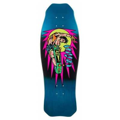 "Santa Cruz Hosoi Rocket Air Mini 9.98"" Skateboard Deck"
