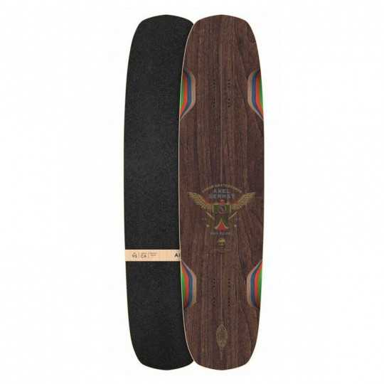 "Arbor Axel Serrat 39"" Longboard Deck"