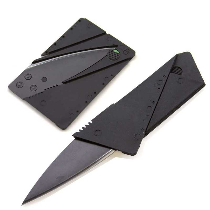 Griptape Knife