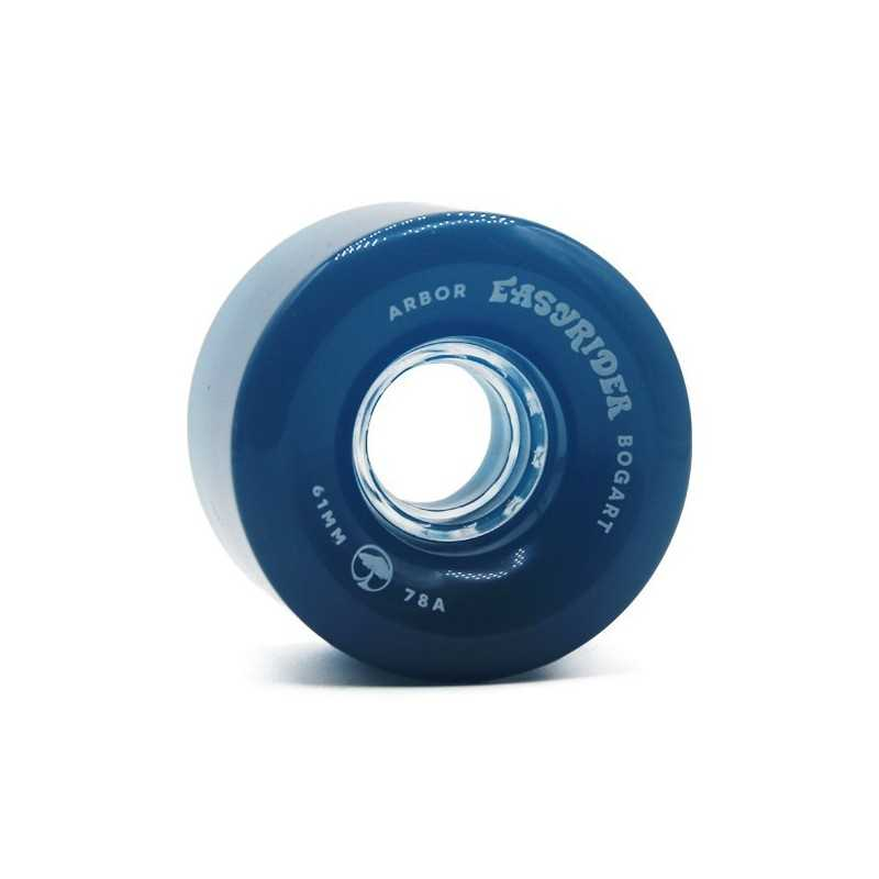 Arbor Bogart 61mm Longboard Wheels