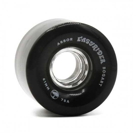 Arbor Bogart 61mm Longboard Wheels