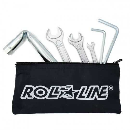 Roll Line Tools Kit