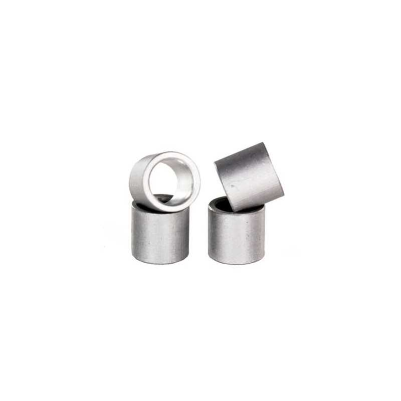 Bearing spacers 10X10mm (Set of four)