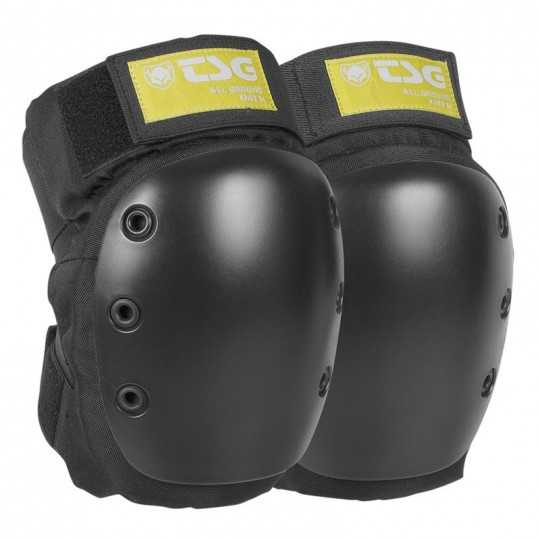 TSG All Ground Kneepads