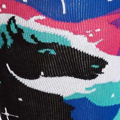 "Sock It To Me ""Horsehead Nebula"" Chaussettes Mi-bas"