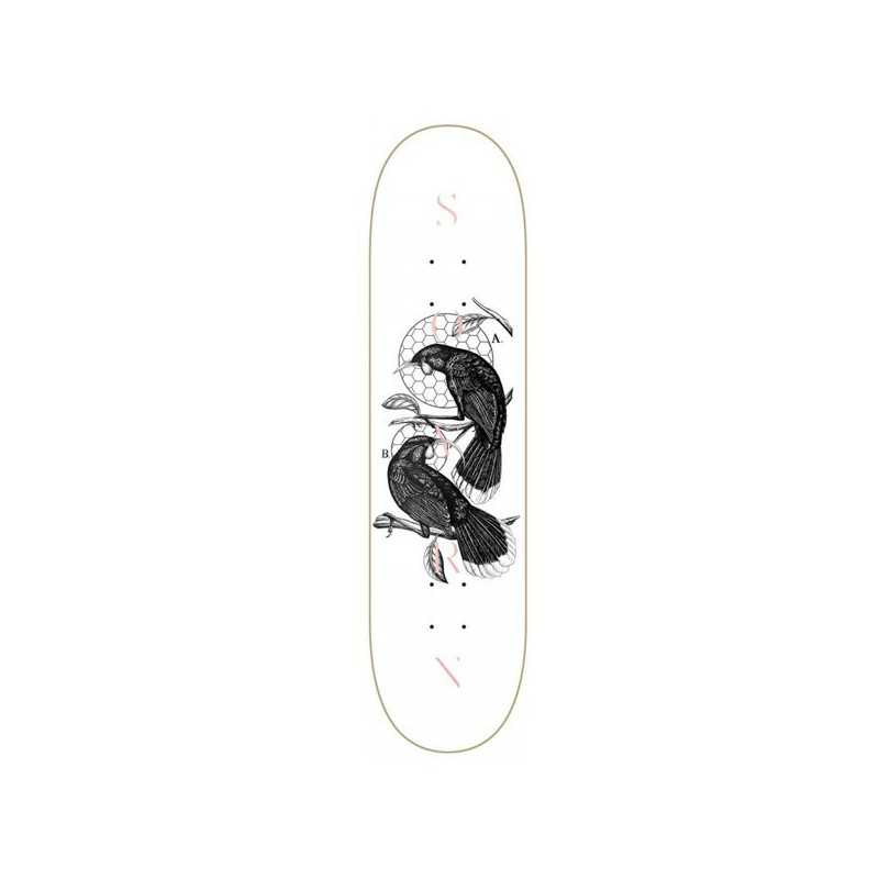 "SOVRN Neomorpha 8.18"" MC Plateau Skateboard"