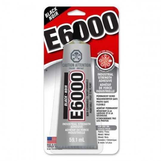 Shoe Goo E6000 59.1ml Colle muli usage