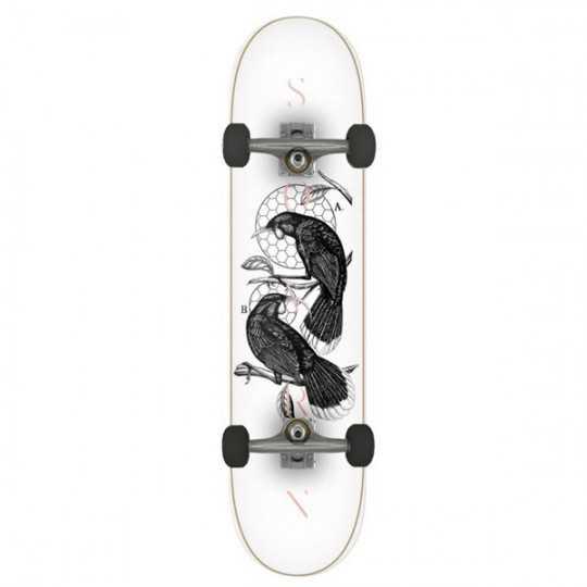 """SOVRN Neomorpha 8.18"""" MC Complete Skateboard"""