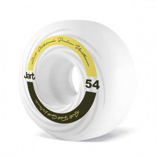Jart Platinium 54mm Skateboard Wheels