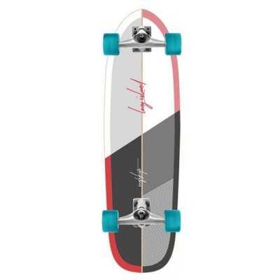 "Long Island Sumatra 34"" Surfskate"
