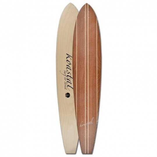 "Koastal Wave Dancer 56"" Plateau Longboard"