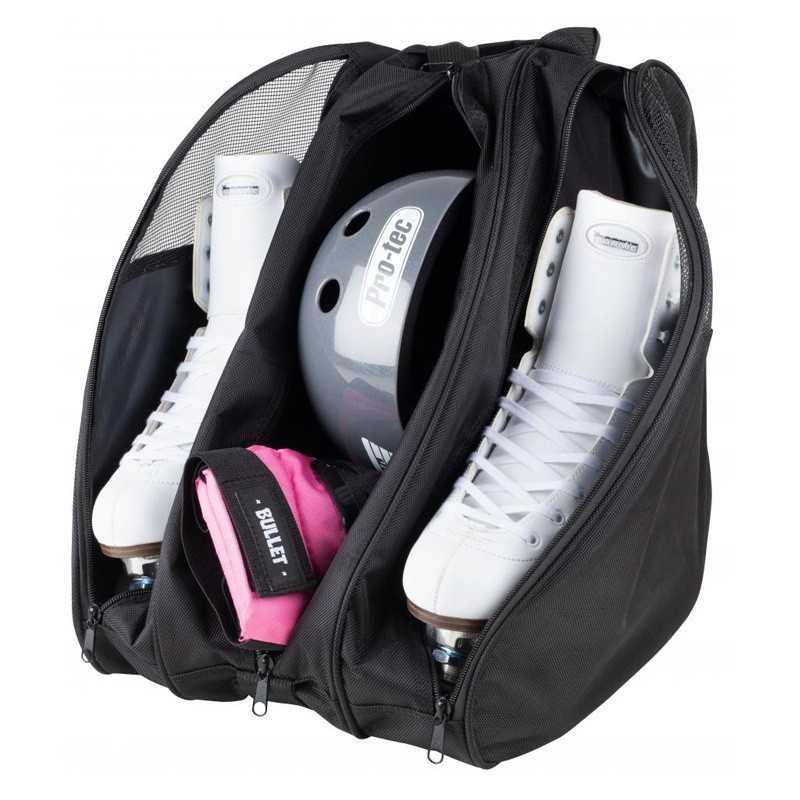 b574a2826ac Rookie Compartmental Roller Skate Bag