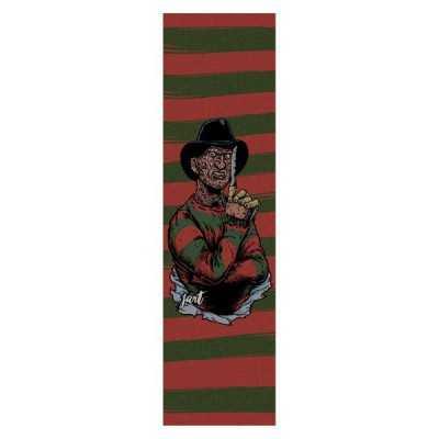 "Jart / Jessup Freddy 9""x33"" Grip Skateboard"