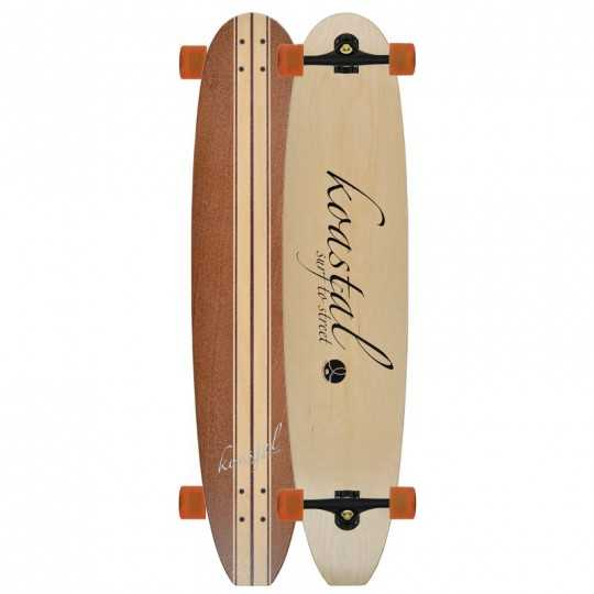 "Koastal Classic 44"" Longboard Complet"