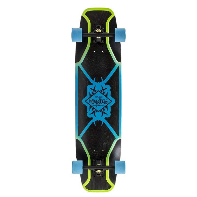 "Mindless Core Freeride 38"" Longboard complet"