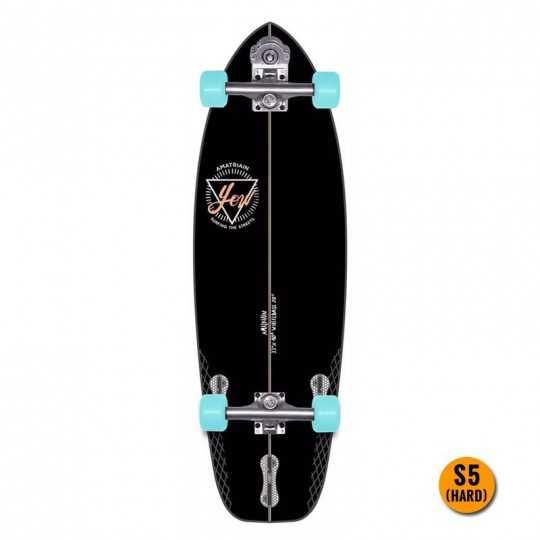 """YOW Amatriain V2 33.5"""" Surfskate"""