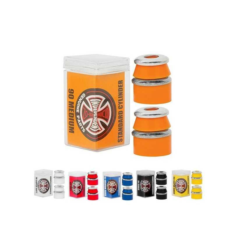 Independent Barrels/Cones Std Gommes Skateboard