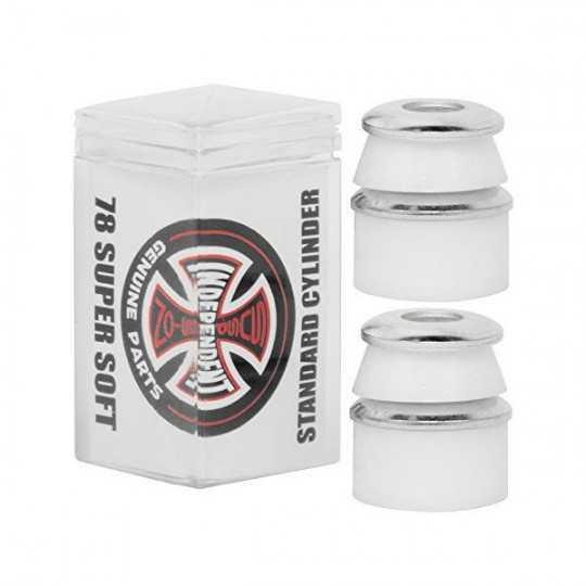 Independent Standard Cylinder Skateboard Bushings